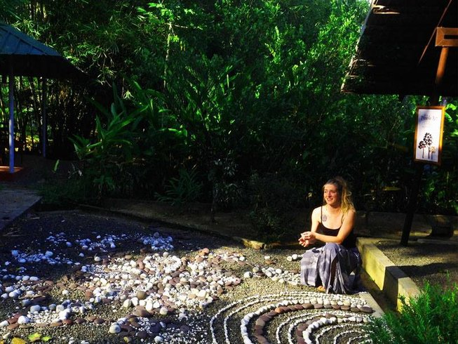 3 Days Becoming One Meditation and Yoga Retreat in Kerala, India