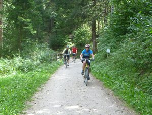8 Days The Dolomites to Lake Garda Self-Guided Cycling Holiday in Italy
