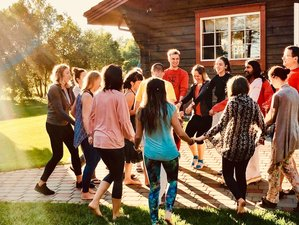18 Days Inspiring 200 Hours Yoga Teacher Training in Lithuania