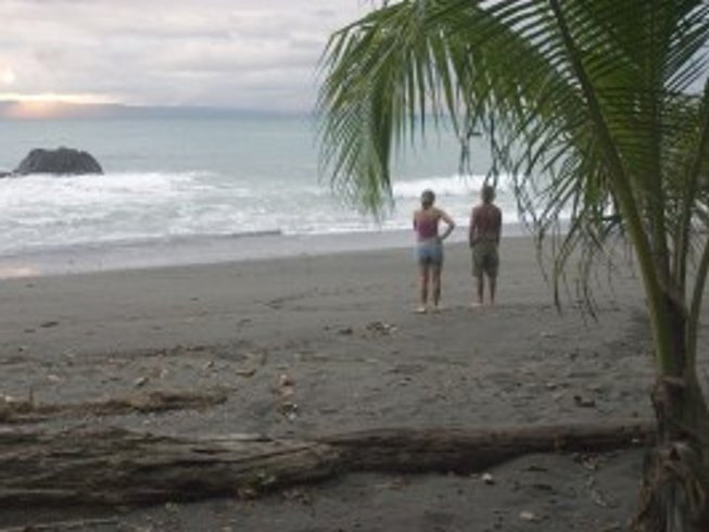 8 Days Exhilarating Costa Rica Surf Camp