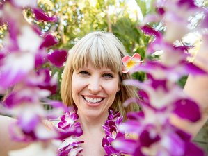 6 Days Soul Work Sacred Yoga Retreat in Maui, Hawaii