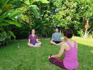 3 Days Mindfulness, Meditation, and Yoga Retreat in Chiang Mai, Thailand