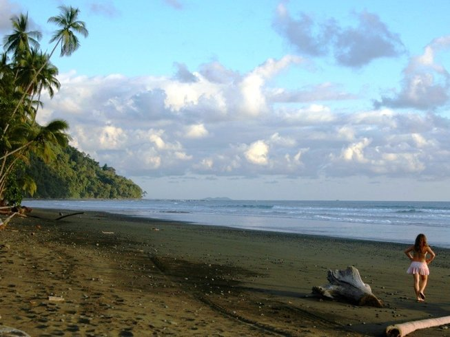 6 Days Yoga Holiday at Tiskita, Costa Rica