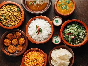 7 Days Yoga and Indian Cooking Vacations