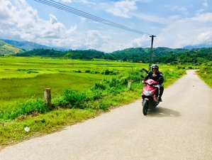 2 Days Sapa to Sin Ho Guided Loop Motorcycle Tour in Vietnam