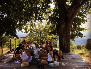 7 Days Reconnect with Yourself Yoga and Meditation Retreat in Velenje, Slovenia