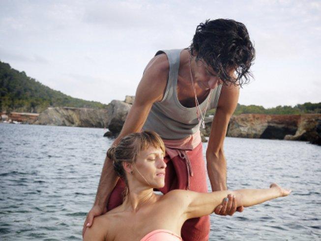 8 Days Take A Breath Family Meditation and Yoga Retreat Sicily, Italy