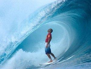 7 Days Wave Surfing Surf Camp Senegal