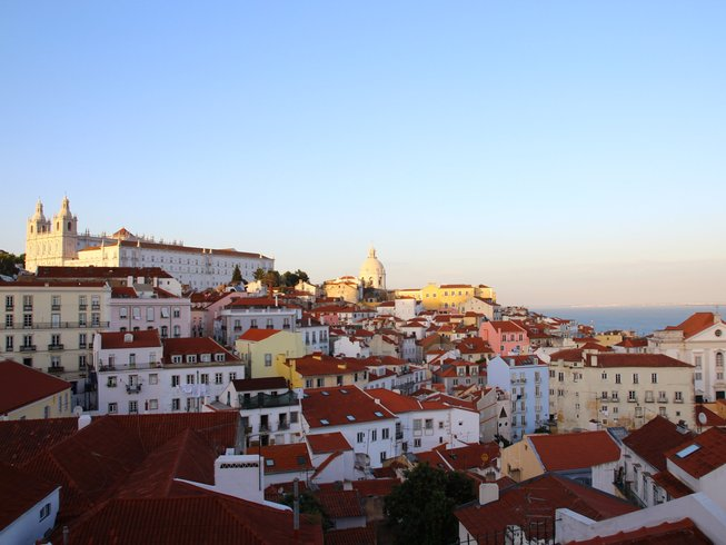 9 Days Culture Heritage and Culinary Vacation in Portugal