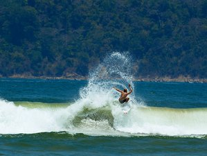 8 Days Surf Camp in Banyuwangi, Indonesia