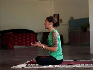 7 Days Pranayama and Yoga Retreat Himalaya, India