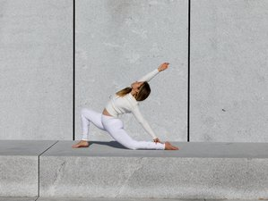 4 Tage Yoga Retreat im Boutique ECO Hotel Saltus, Südtirol