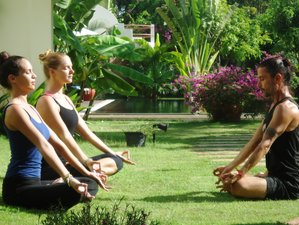 4 Day Detox of the Mind Yoga Holiday in Siem Reap