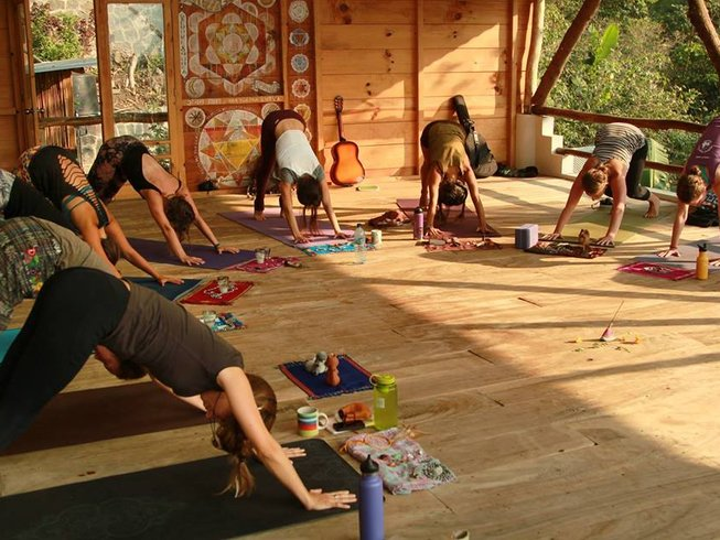 26 Days 300hr Mystical Yoga Teacher Training in Bali