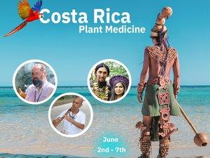6 Day Yoga, Ayahuasca and Bufo Alvarius Healing Retreat in Tamarindo, Costa Rica