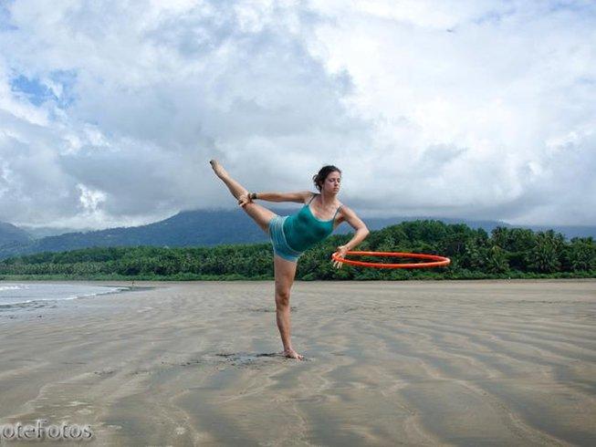 8 Days Yoga Sanctuary Retreat in Costa Rica ...