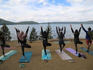 4 Days Soul Candy Yoga Retreat in Bend, Oregon, USA