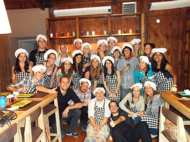 4 Weeks Cooking Vacations in Buenos Aires, Argentina