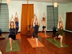 10 Days Ayurveda Yoga Retreat India