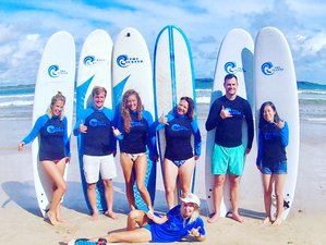 8 Day The Surfer Beach Camp - Full Lesson Surf Camp in Weligama, Southern Province