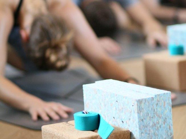 4 Days FreshGlow Mindfulness and Yoga Retreat UK