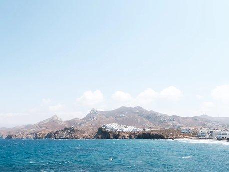 Naxos Regional Unit