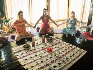 14 Days Shakti Rising Yoga, Dance, and Empowerment Retreat For Women in Bali, Indonesia