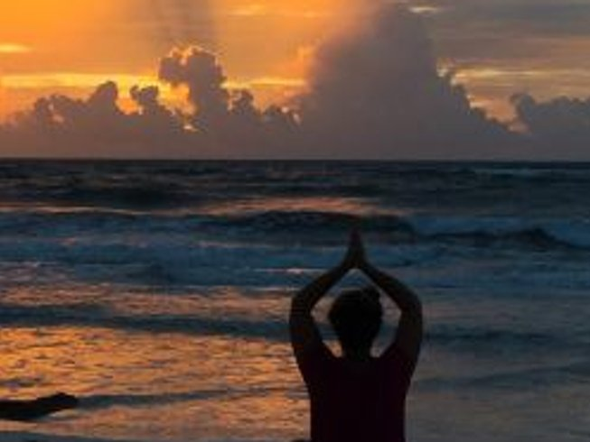 7 Days Be Light Wellness Detox Yoga Retreat in Tulum, Mexico