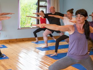 3 Days Meditation and Vinyasa Yoga Retreat Burren, Ireland