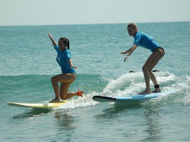8 Days Wellness and Surf Camp in Arugam Bay, Sri Lanka