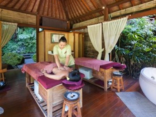 8 Days Blissful Yoga Retreat in Bali