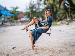 29 Days Renew and Revitalize Detox and Yoga Retreat in Koh Phangan, Thailand