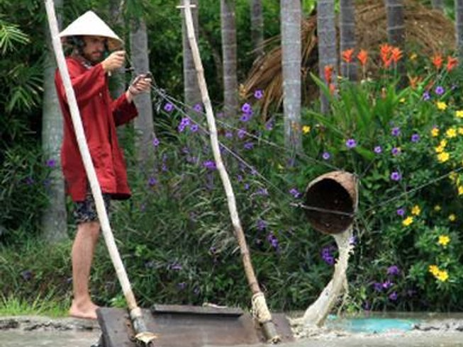 17 Days Vietnam Family Culinary Vacation