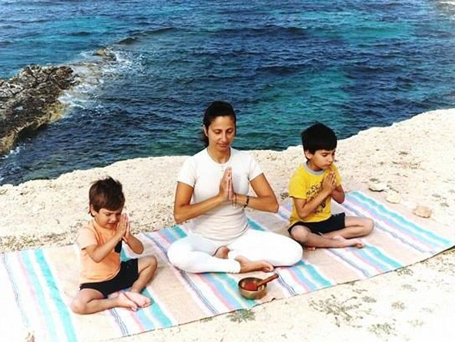 7 Days Family Adventure, Sailing, and Yoga Retreat South Eastern, Malta