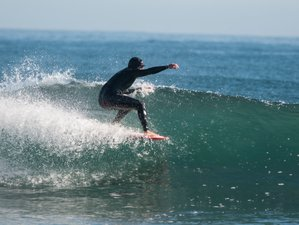 3 Days Super Fun Surf Camp in Pichilemu, Chile