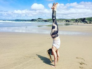 4 Days Energizing Yoga Retreat in UK