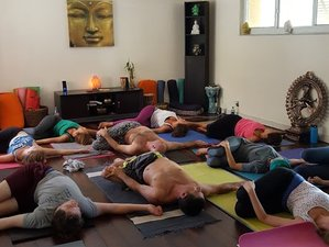 4 Days 20 Hour Yin Yoga Teacher Training Florida, USA