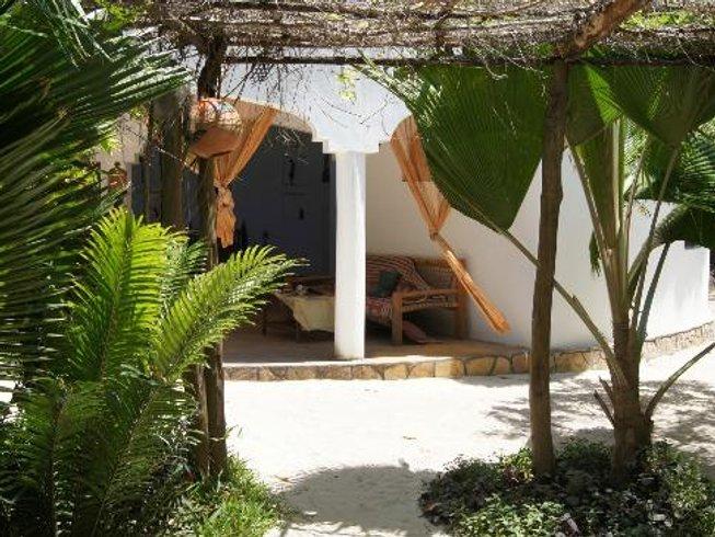 23 Days 200-Hour Dynamic Vinyasa Yoga Teacher Training Zanzibar, Tanzania