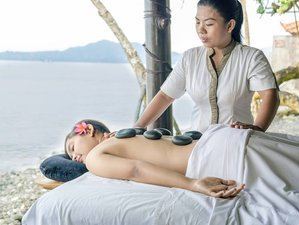 5 Days Alila Manggis Spa & Cooking Vacations in Bali