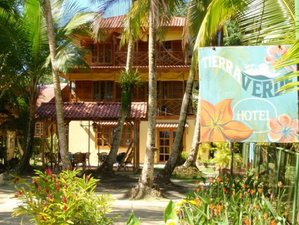 8 Days Bikram Yoga, Surf  & SUP Retreat in Panama