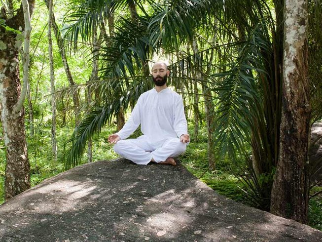 5 Days Meditation and Yoga Retreat in Sri Lanka