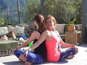 17 Days Budget 200-Hour Hatha Vinyasa Yoga Teacher Training in Mallorca, Spain