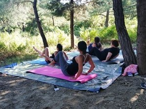 8 Days Pilates and Yoga Retreat in Greece