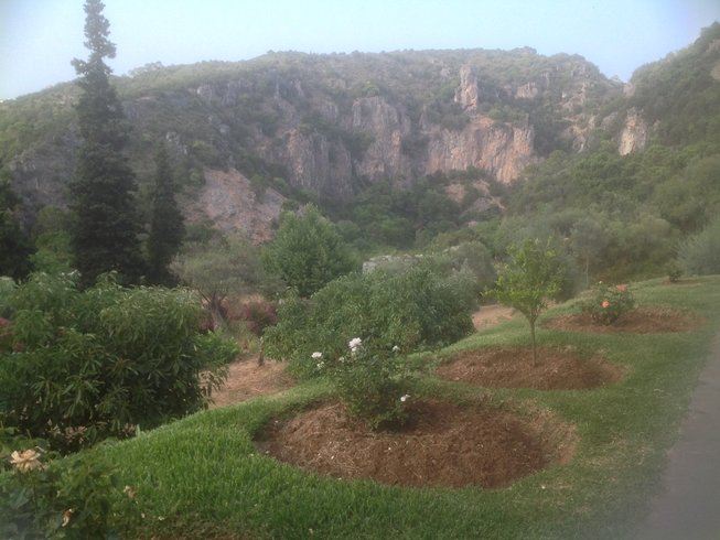4 Days Group Ayurveda and Yoga Retreat in Spain