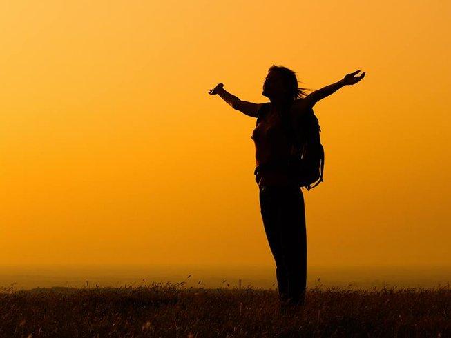3-Daagse Meditatie en Yoga Retraite in het Verenigd Koninkrijk