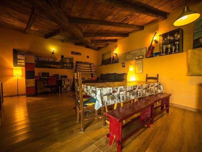 5 Days Yoga and Kitesurf Holiday in Tijoco Bajo, Adeje, Spain