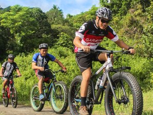 Cycling training camps