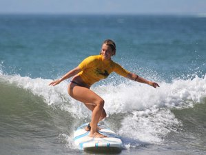 10 Days Surf Camp in Playa Venao, Los Santos, Panama