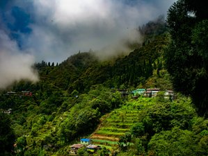 7 Day Silent Himalayan Meditation and Kriya Yoga Retreat for Spiritual Seekers in Pithoragarh