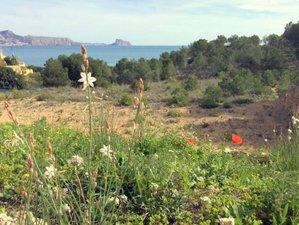 8 días retiro de yoga relajante en Alicante, España